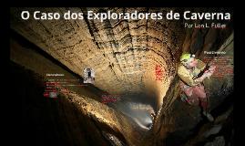 Copy of Speluncean Explorers