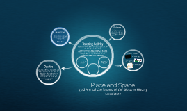 Place and Space