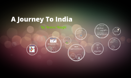 A Journey To India