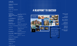 A blueprint to succeed;