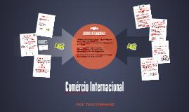 Comércio Internacio