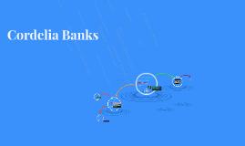 Cordelia Banks