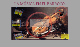 El Barroco Musical.