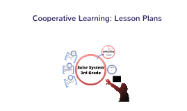 Cooperative Learning Presentation: Lesson Plans