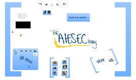 Copy of AIESEC Way