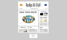BusOps All-Staff