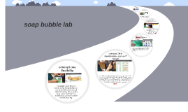 bubble soap lab