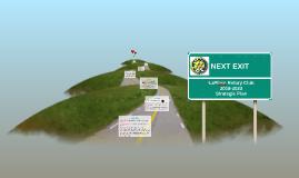 LaPlace Rotary Strategic plan