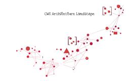 UI Architecture Presentation