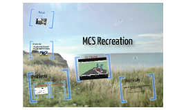 Copy of MCS Recreation