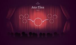 Ana Elisa - 15 anos