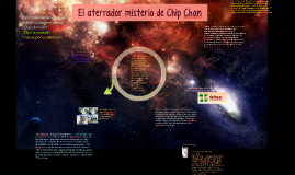 Copy of El  misterio de Chip Chan