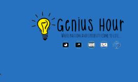 BSES Genius Hour