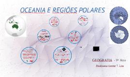 Copy of Copy of OCEANIA E REGIÕES POLARES