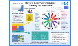 Ecosystem Valuing Framework