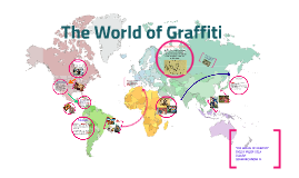 The World of Graffiti