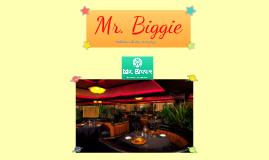 Mr. Biggie