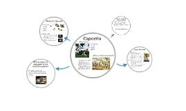 Copy of Capoeira