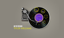 On the Record about T. Williams