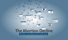 The Abortion Decline