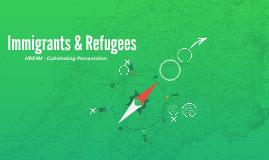 Immigration & Refugees