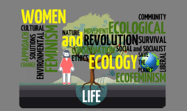 Women and Ecology Report