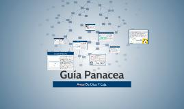 Guía Panacea