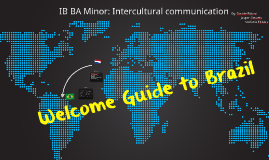 Copy of IB BA Minor: Marketing Export Plan