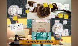 LEY Y TEORIA