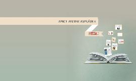 Copy of EPICA  FEUDAL ESPAÑOLA