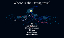 Where is the Protagonist