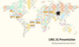 LING 2G Presentation