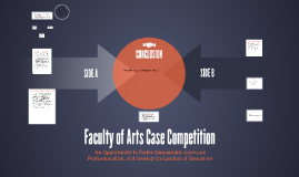 Faculty of Arts Case Competition