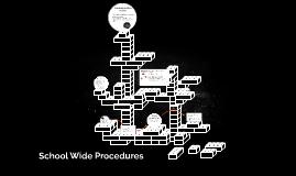Copy of School Wide Procedures