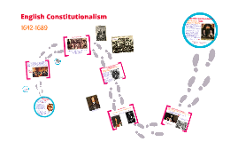 Western Civ 3-English Constitutionalism