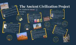 Copy of Ancient Civilization