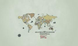 SEGUNDA REVOLUCION IN