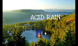 Copy of Acid Rain
