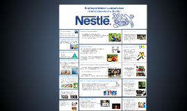 nestle marketing and corporate social responsibility Nestle spotlighting key role of companies in tackling global issues at corporate social responsibility summit.