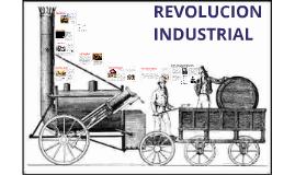 Copy of Ideologias de  Revolucion Industrial