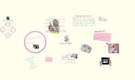 Copy of Jean Piaget- Teoria de desenvolvimento Cognitivo