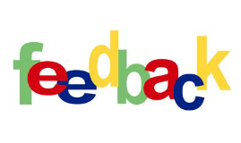 Copy of Feedback