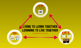 Learning to Live Together, Living to Learn Together