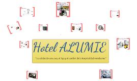 Hotel ALUMIE