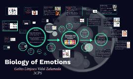 Biology of Emotions