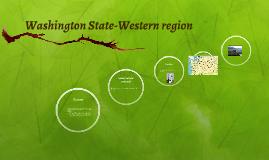 Whashington State.