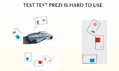 TEST TEST PREZI IS HARD TO USE
