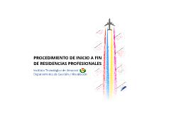 Copy of Procedimiento de Residencias Profesionales