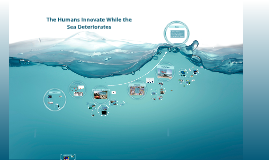 Human Impact on Pacific Ocean Enviroment