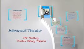 Theatre History